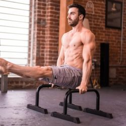 6 Reasons You Should Be Doing Bodyweight Strength Training