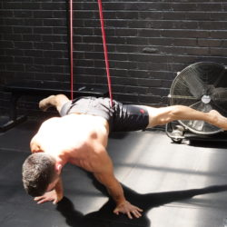 Band Assisted Planche Push-ups – Are you wasting your time?